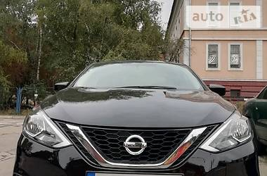 Nissan Sentra 2019 в Днепре