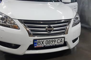 Nissan Sentra 2016 в Хмельницькому