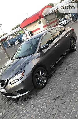 Седан Nissan Sentra 2016 в Ровно