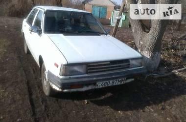 Nissan Sunny 1986 в Черкассах