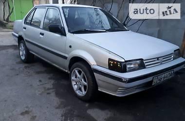 Nissan Sunny 4x4 1987