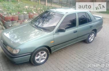 Nissan Sunny 1994 в Черновцах