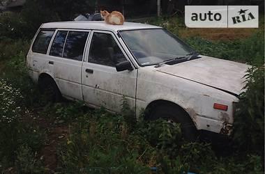 Nissan Sunny 1986 в Ивано-Франковске