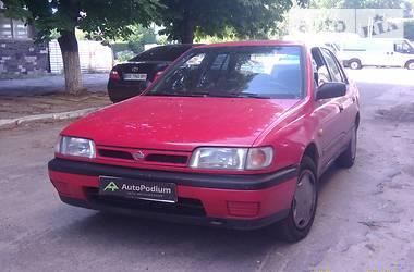 Nissan Sunny 1993 в Николаеве