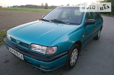 Nissan Sunny 1994 в Василькове