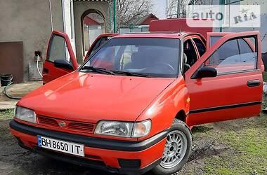 Nissan Sunny 1992 в Веселинове