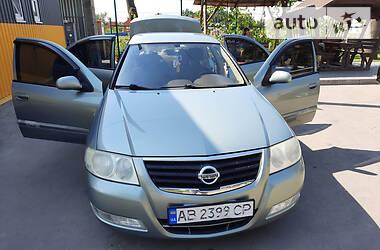 Nissan Sunny 2007 в Виннице