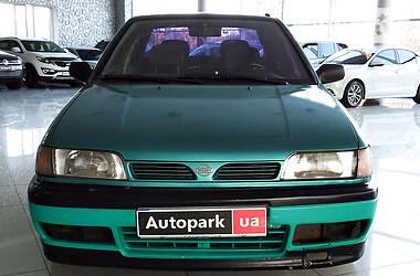 Nissan Sunny 1993 в Одесі