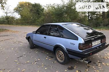 Nissan Sunny 1986 в Киеве