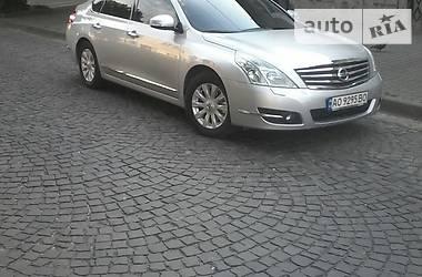 Nissan Teana 2008 в Ужгороді