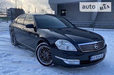 Nissan Teana 2006 в Киеве
