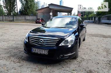 Nissan Teana 2008 в Чернігові