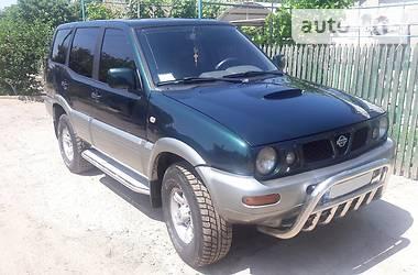 Nissan Terrano II 1996 в Одессе