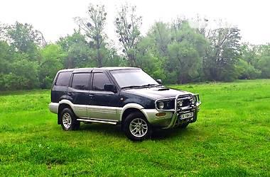 Nissan Terrano II 1999 в Киеве