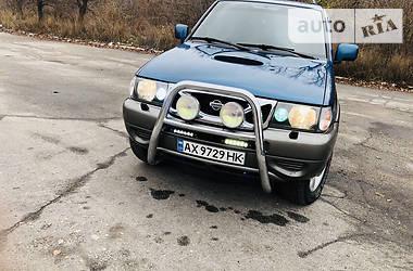 Nissan Terrano II 2001 в Харкові