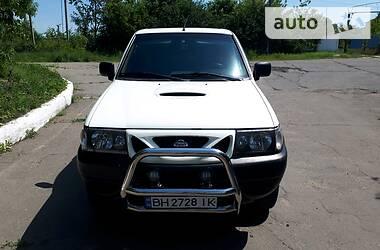 Nissan Terrano 2002 в Подольске