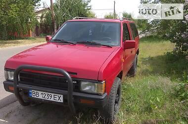 Универсал Nissan Terrano 1989 в Станице Луганской