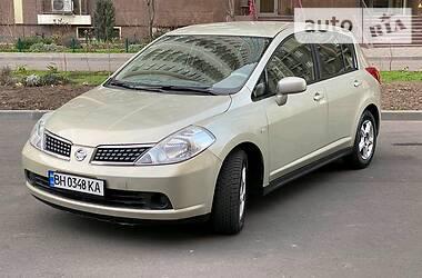 Nissan TIIDA 2007 в Одессе