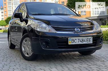 Nissan TIIDA 2013 в Коломые