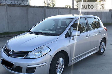 Nissan TIIDA 2011 в Новой Каховке