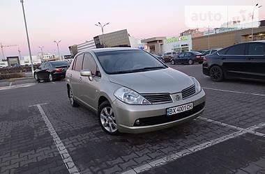 Nissan TIIDA 2008 в Житомире