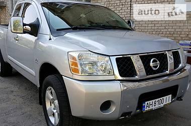 Nissan Titan 2005 в Бердянске