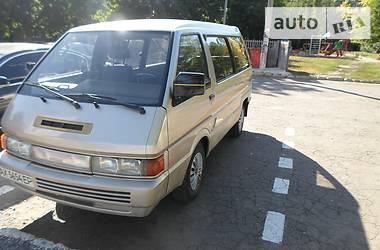 Nissan Ugarte 1993 в Донецке