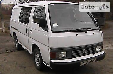 Nissan Urvan 1994 в Ровно