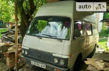 Nissan Urvan 1985 в Каменец-Подольском