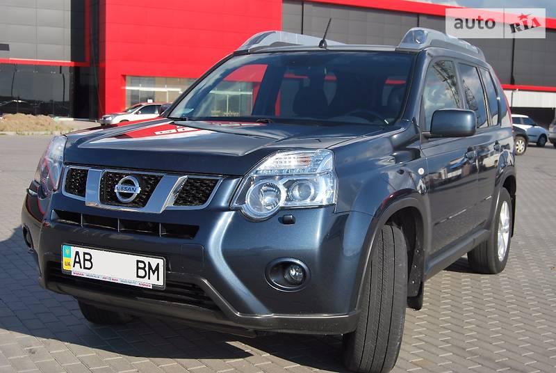 Nissan X-Trail 2012 в Виннице