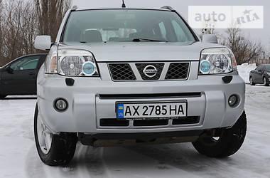 Nissan X-Trail 2.0i 2006