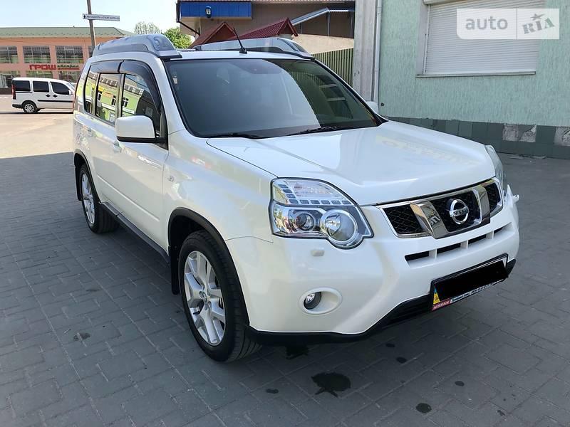 Nissan X-Trail 2012 в Києві