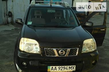Nissan X-Trail 2005 в Киеве