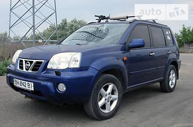 Nissan X-Trail 2003 в Одессе