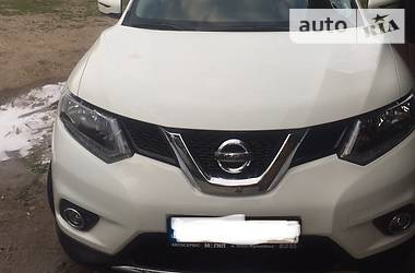 Nissan X-Trail 2016 в Ивано-Франковске