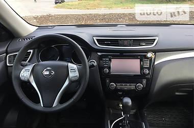 Nissan X-Trail 2016 в Днепре