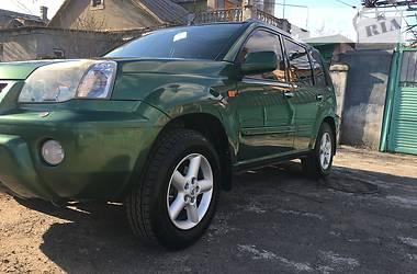 Nissan X-Trail 2002 в Одессе