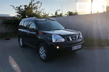 Nissan X-Trail 2008 в Стрые