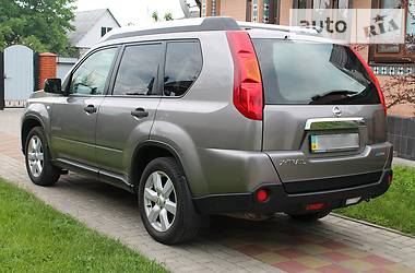 Nissan X-Trail 2010 в Черкасах