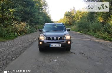 Nissan X-Trail 2007 в Ивано-Франковске