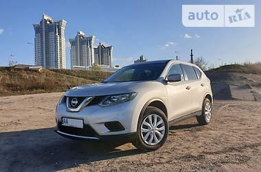 Nissan X-Trail 2016 в Киеве