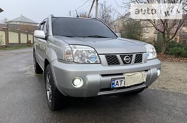 Nissan X-Trail 2006 в Ивано-Франковске