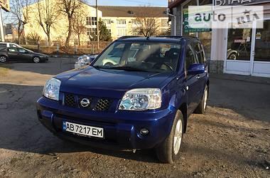 Nissan X-Trail 2005 в Виннице