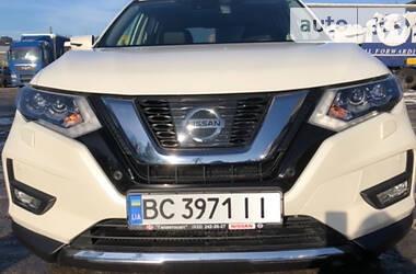 Nissan X-Trail 2018 в Львове