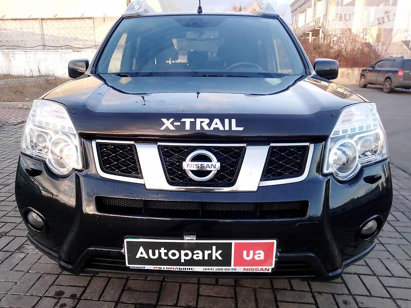 Nissan X-Trail 2013 в Киеве