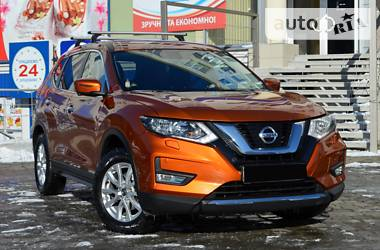 Nissan X-Trail 2017 в Одессе