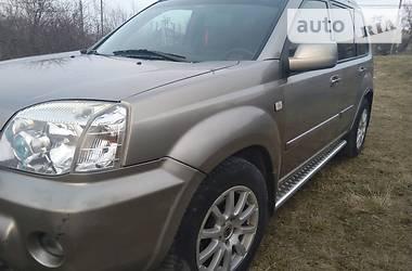 Nissan X-Trail 2004 в Каменец-Подольском