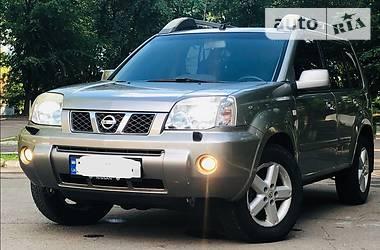 Nissan X-Trail 2005 в Харькове