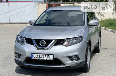 Nissan X-Trail 2015 в Тернополе