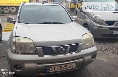 Nissan X-Trail 2005 в Полтаве